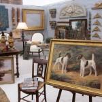 Marburger Antique Show